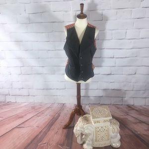 BKE The Buckle Vest